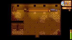 category farm interiors stardew valley wiki big barn interior png
