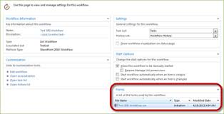 working with infopath forms in sharepoint designer 2013