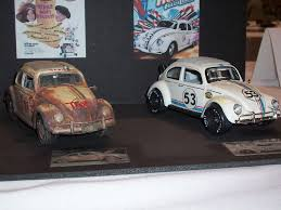 volkswagen beetle classic herbie herbie the love bug guy at a car show had 5 herbies i lik u2026 flickr