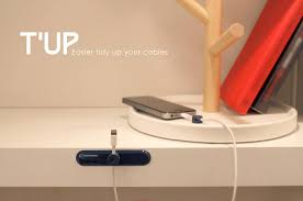 Desk Cord Organizer Office U0026 Supplies Deep Blue Bcase Tup Multipurpose Data
