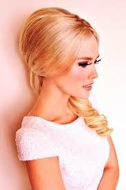 elegant hairdos for women in their sixties 29 stunning vintage wedding hairstyles mon cheri bridals