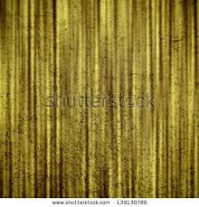 gold sparkle glitter curtains background stock illustration