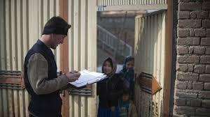 bureau des statistiques compter les afghans une tâche impossible l express