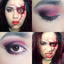Chucky Makeup For Halloween by Halloween Costume U2013 Makeup By Vicktoria