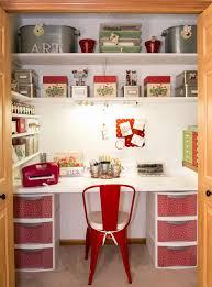 turn a closet into a home office diamond vogel turn a closet into a home office