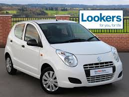 suzuki car models used suzuki cars for sale motors co uk