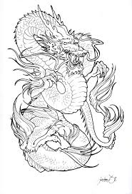 dragon tattoos and designs page 92