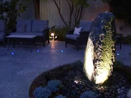 12 Volt Landscape Lighting Parts by Outdoor Landscape Lighting Hgtv