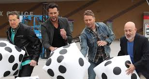 dierks bentley kids luke bryan u0026 dierks bentley roll the dice ahead of acm awards