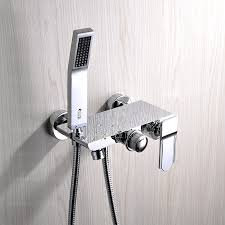 Tub Faucet Hand Shower Exclusive Idea Hand Shower For Bathtub With Decorating Bathtub