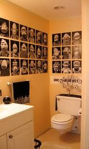 Monkey Bathroom Ideas by Personalized Shower Curtain Isn U0027t It A Great Idea For The Family