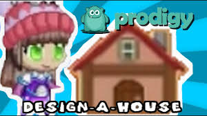 prodigy math game design a house house decorating youtube