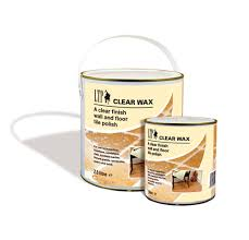 bees wax for tiles and terracotta tiles
