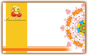 hindu invitation indian wedding cards wedding invitations bhushans page