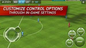 football for android 5 best free football for android