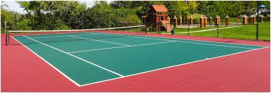 Backyard Basketball Court Ideas by Backyards Superb Pictures Of Outside Basketball Courts Sport