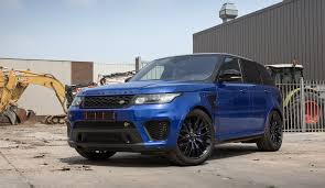 black land rover with black rims week 21 jdc tv porsche turbo s range rover svr mercedes gle