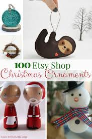 grandparent christmas ornaments 100 etsy christmas ornaments an etsy shop gift guide twitchetts