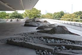 Japan Rock Garden by Canada U0027s Hanging Garden Of Stone In Japan The Japan Times