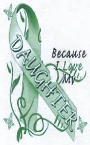 cerebral palsy ribbon harmony smith foundation fundraising and donations a