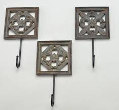 Decorative Coat Hook Delightful Design Decorative Wall Hooks For Hanging Crafty