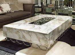 Marble Effect Coffee Tables Obed Rustic Coffee Table Fabric Coffee Table Ottoman Ottoman