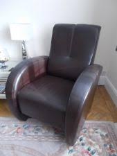 Leather Armchair Ebay Leather Armchair Ebay
