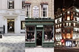 guide to the 30 best shops in london british gq