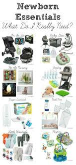 newborn essentials our newborn essentials babies pregnancy and newborn essentials