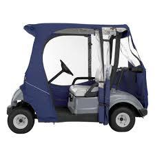 fadesafe yamaha drive golf cart enclosure