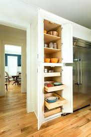 Narrow Kitchen Storage Cabinet Kitchen Storage Cabinet Kitchen Pantry Cabinets With Pull Out