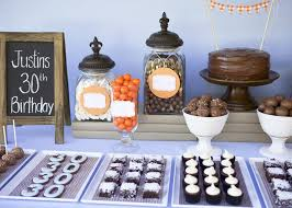 50th birthday party ideas for men party themes inspiration