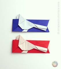 How To Fold Envelope Origami Envelopes Archives U2013 Origami Tutorials