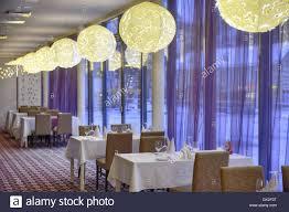 business hotel restaurant dinner design interior cafe lustre hotel