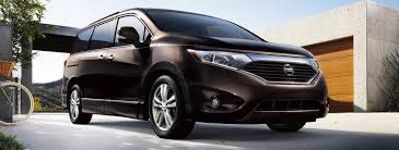 how many seats does a how many passengers does the nissan quest seat
