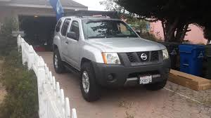 nissan xterra front bumper installed my front runner roof rack this weekend super stoked