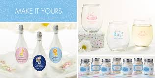 personalized baby shower favors personalized baby shower favors party city