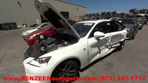 lexus is 250 used parts 2016 lexus is200t parts for sale 1 year warranty youtube