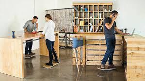 travailler dans un bureau d 騁ude smartoffice à quoi pourrait ressembler votre bureau dans