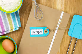 6 tips for creating a group recipe book kitchn