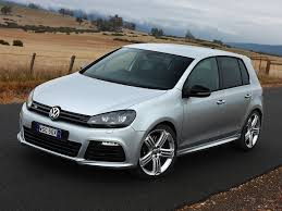 gallery of volkswagen golf vi