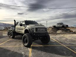 six door ford truck meet the six the six door ford f 550 heavy d and diesel