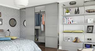 Bandq Bedroom Furniture Spacepro Sliding Wardrobe Doors Interiors B Q Home Decor