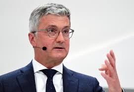 audi ceo audi ceo s contract to be extended to end of 2022 reuters