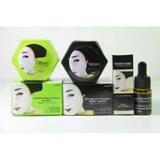 Serum Vege https www harmoni wardah olive