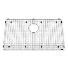 American Standard Stainless Steel Kitchen Sink by American Standard Prevoir 26 In X 15 In Kitchen Sink Grid In