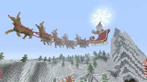 minecraft ps3 christmas wonderland hunger games download