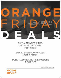 gift card deals black friday tiff u0027s deals nola and national savings black friday waxing the