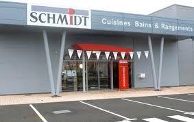 cuisine schmidt challans magasin meuble challans magasin schmidt challans cuisiniste cuisine