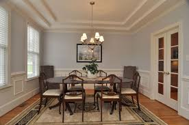 the old dining room calverton home design ideas